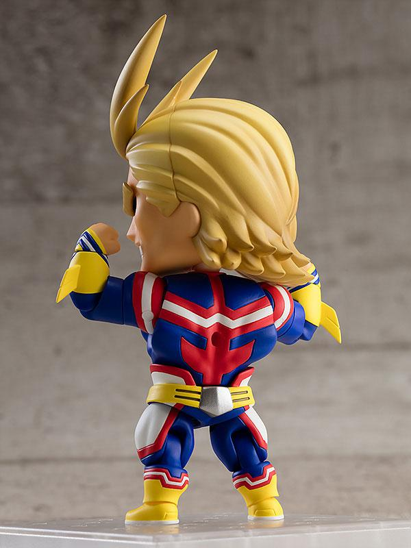 Nendoroid My Hero Academia All Might 1