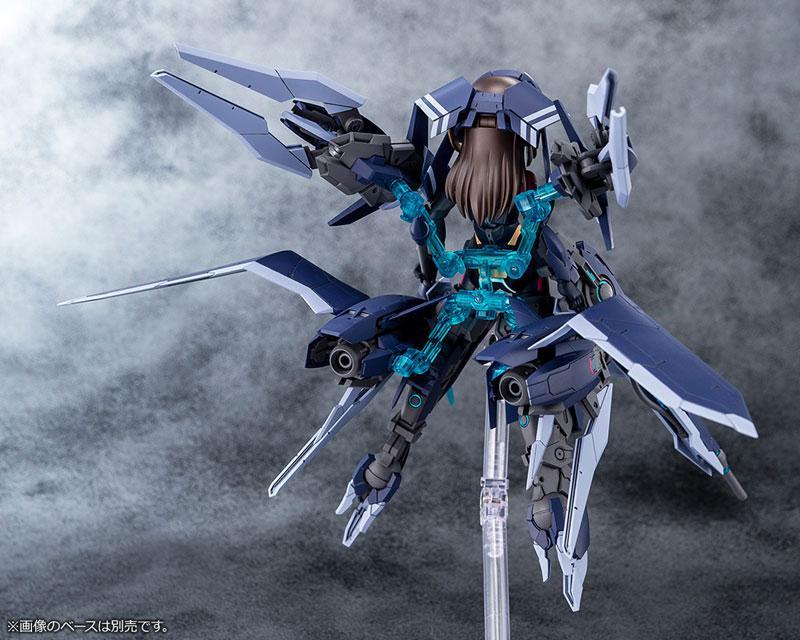 [Bonus] Megami Device x Alice Gear Aegis Shitara Kaneshiya [Tenki] Ver. Karva Chauth Plastic Model 0