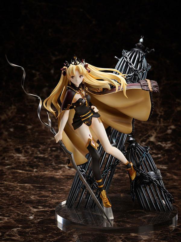 Fate/Grand Order -Demonic Battlefront: Babylonia- Lancer/Ereshkigal 1/7 Complete Figure product