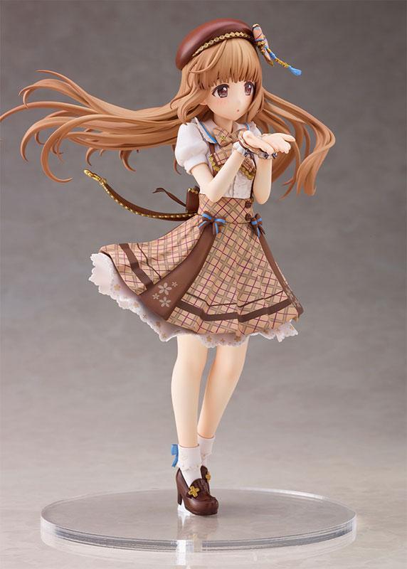 THE IDOLM@STER Cinderella Girls Yoshino Yorita [Harube to Sakuya]+ 1/7 Complete Figure product