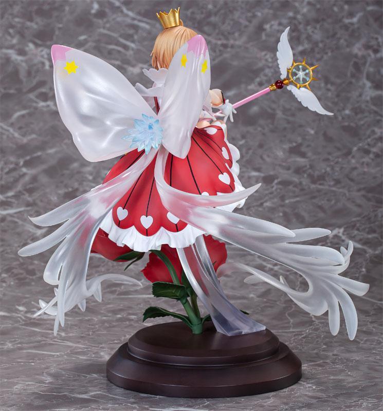 Cardcaptor Sakura: Clear Card Sakura Kinomoto Rocket Beat Ver. 1/7 Complete Figure