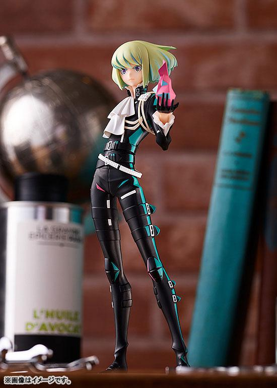 POP UP PARADE Promare Lio Fotia Complete Figure product