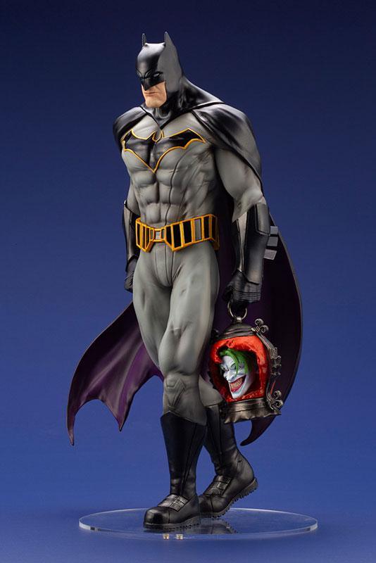 ARTFX DC UNIVERSE Batman Last Knight on Earth 1/6 Complete Figure product