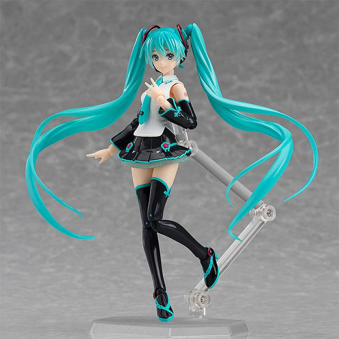 figma Character Vocal Series 01 Hatsune Miku V4 CHINESE product