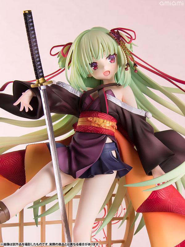Senren Banka Murasame 1/7 Complete Figure