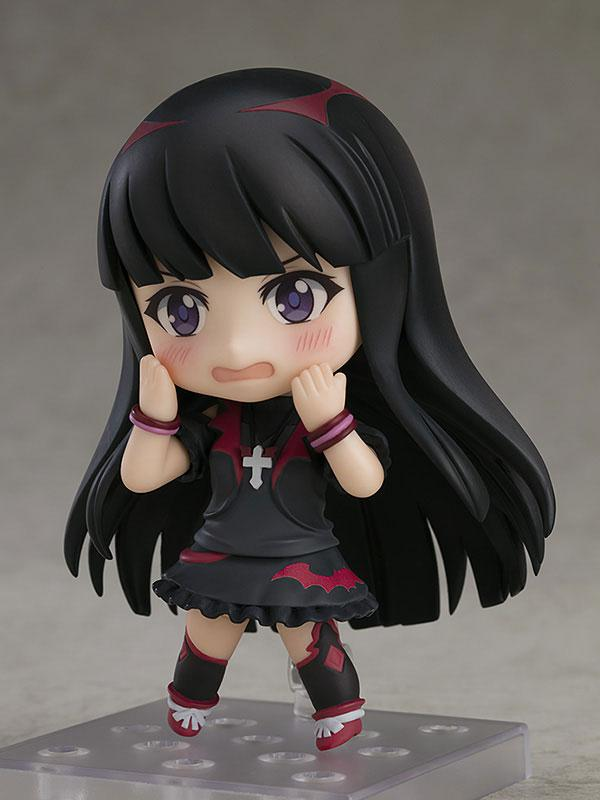Nendoroid Journal of the Mysterious Creatures Vivian product