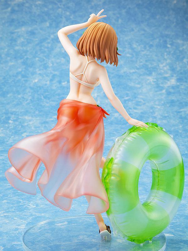 CAworks Osananajimi ga Zettai ni Makenai Love Comedy Kuroha Shida Swimsuit ver. 1/7 Complete Figure