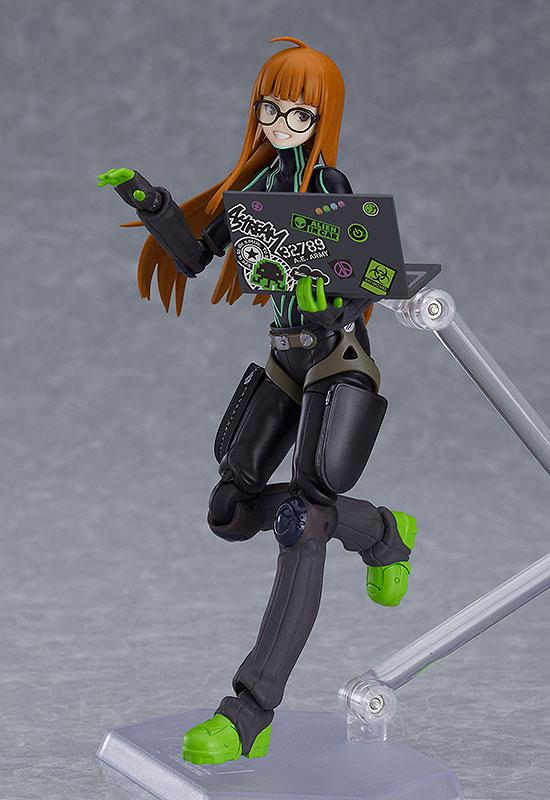 figma PERSONA 5 the Animation Oracle 2
