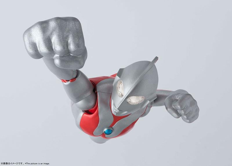 "S.H.Figuarts Ultraman [BEST SELECTION] ""Ultraman"" 2"