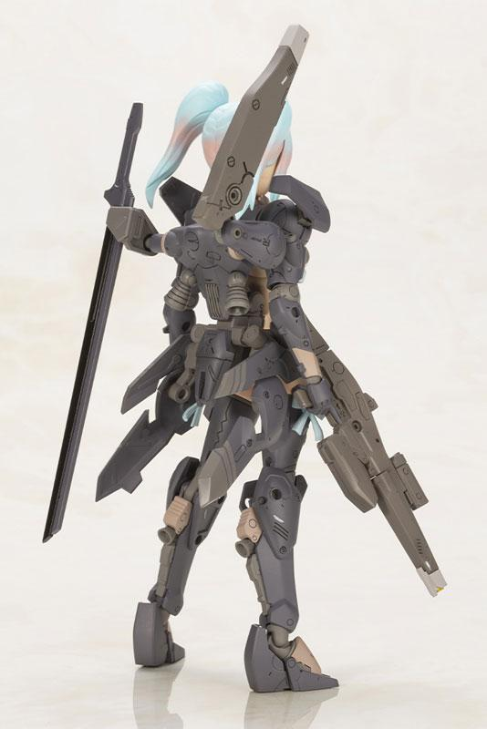 Frame Arms Girl Shadow Tiger Plastic Model product
