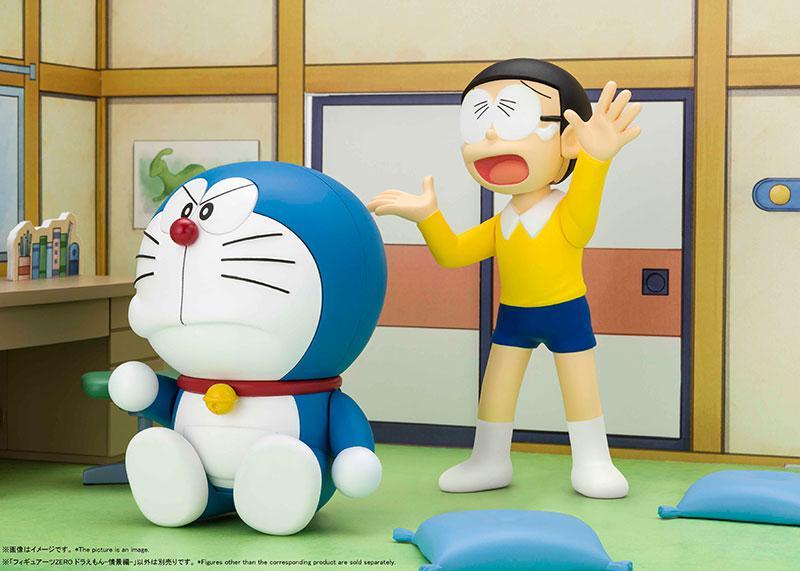 "Figuarts ZERO Doraemon -Scenes- ""Doraemon"""
