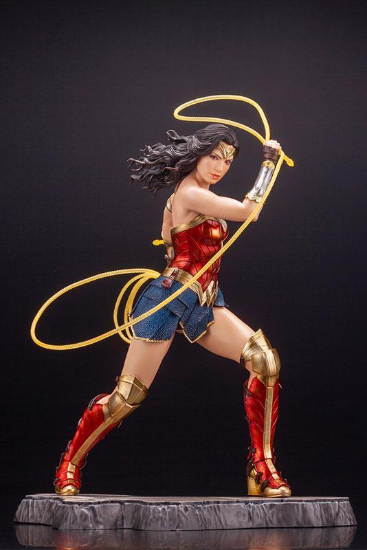 ARTFX DC UNIVERSE Wonder Woman -WW84- 1/6 Complete Figure