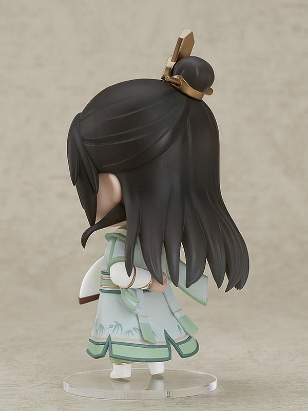 Nendoroid Scumbag System Shen Qingqiu