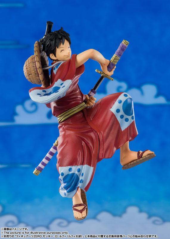 """Figuarts ZERO Usopp (Usohachi) """"ONE PIECE"""""""