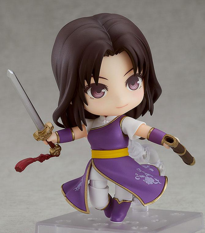 Nendoroid The Legend of Sword and Fairy Lin Yueru DX Ver.