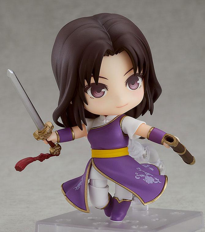 Nendoroid The Legend of Sword and Fairy Lin Yueru DX Ver. 2