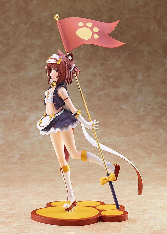 Nekopara Azuki Race Queen ver. 1/7 Complete Figure