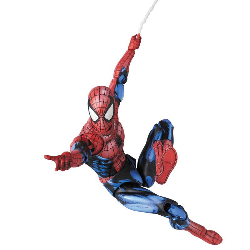 MAFEX No.108 MAFEX SPIDER-MAN (COMIC PAINT) product