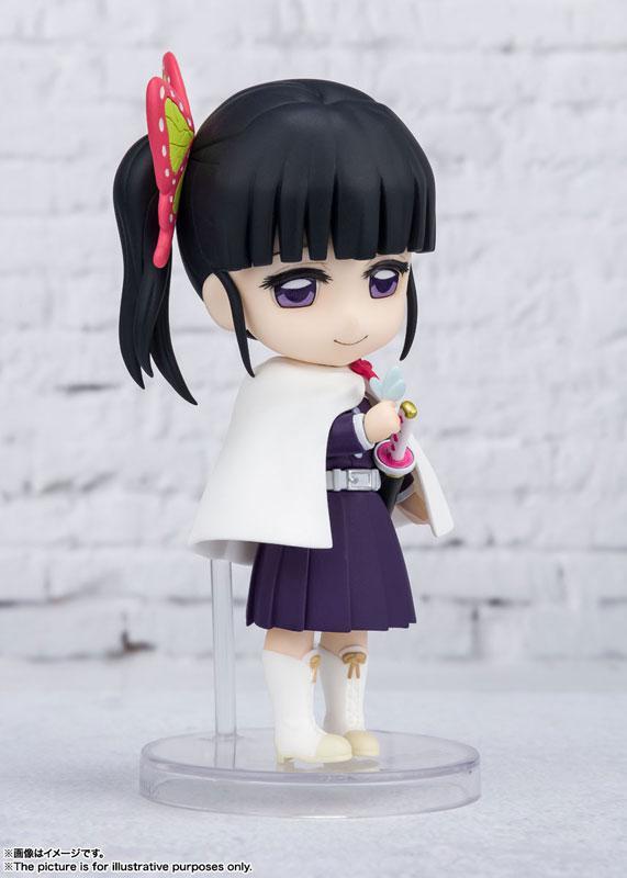 """Figuarts mini Kanao Tsuyuri """"Demon Slayer: Kimetsu no Yaiba"""""""