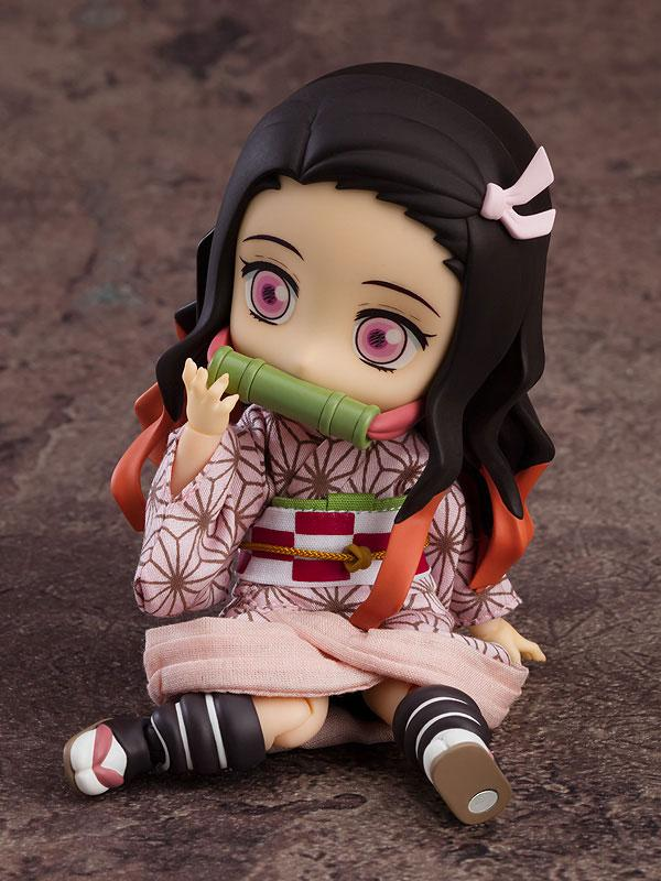 Nendoroid Doll Demon Slayer: Kimetsu no Yaiba Nezuko Kamado