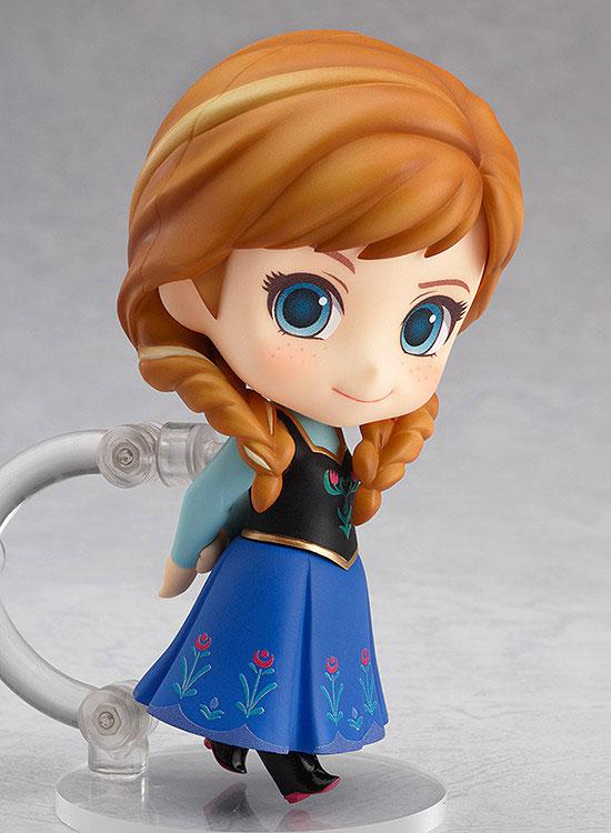 Nendoroid Frozen Anna 0