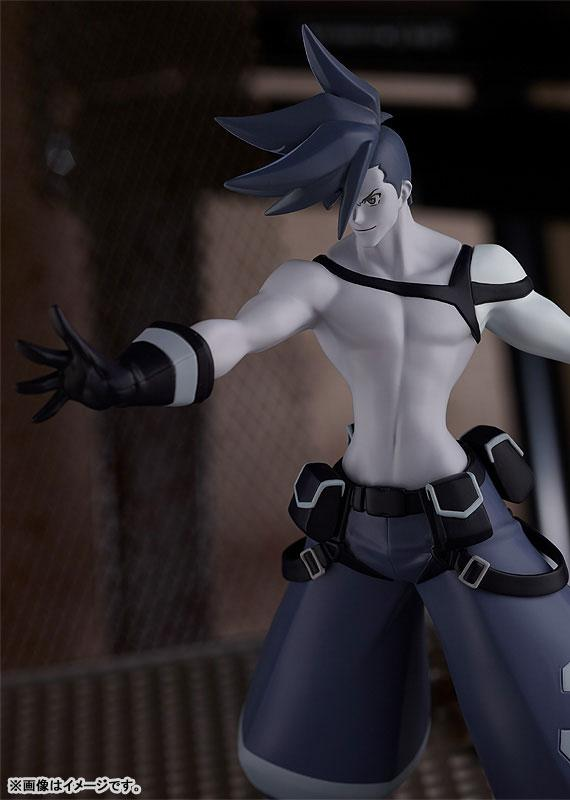 POP UP PARADE Promare Galo Thymos Monochrome Ver. Complete Figure product