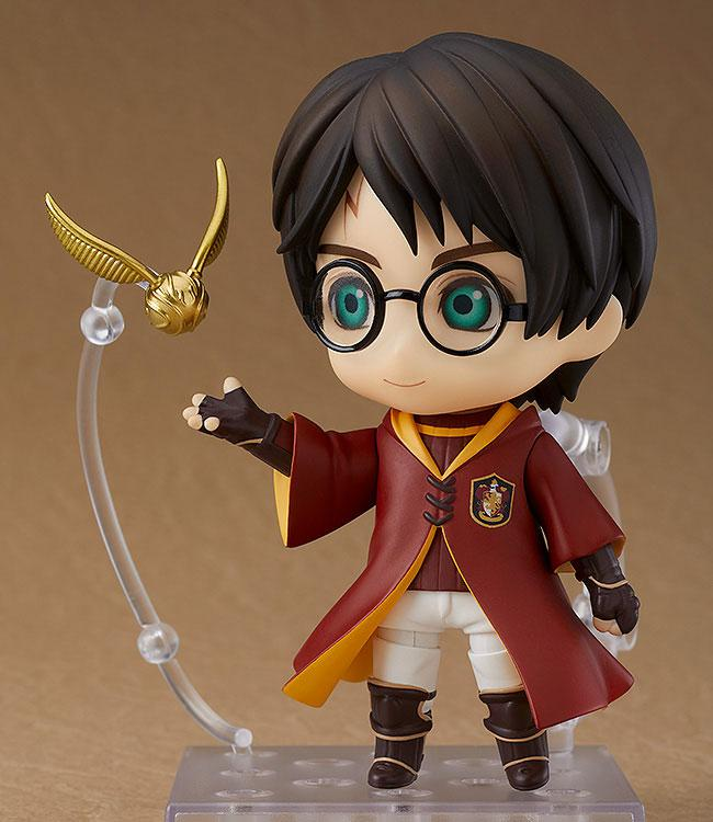 Nendoroid Harry Potter Quidditch Ver. product