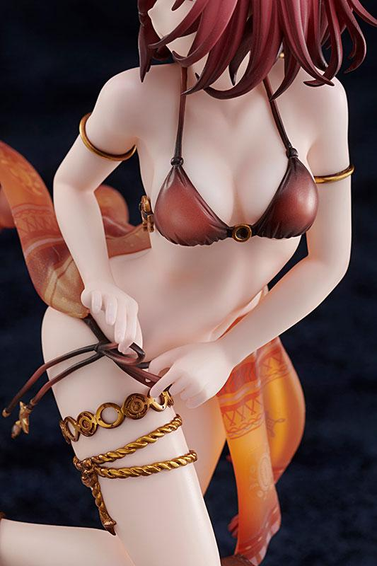 Atelier Sophie: The Alchemist of the Mysterious Book Sophie Neuenmuller Swimsuit Ver. Complete Figure