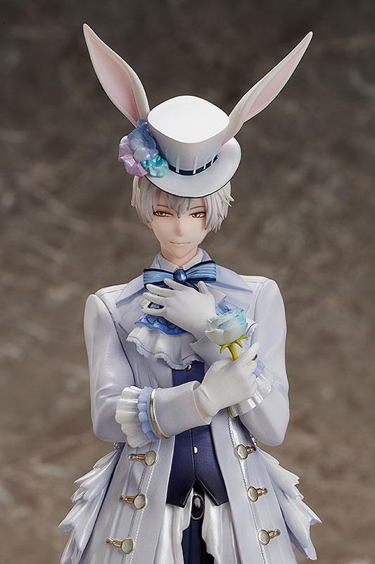 Tsukiuta. Shun Shimotsuki Rabbits Kingdom Ver. 1/8 Complete Figure
