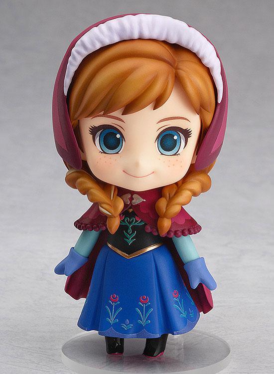 Nendoroid Frozen Anna main
