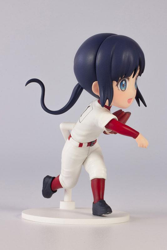 Major 2nd Mini Figure Mutsuko Sakura product