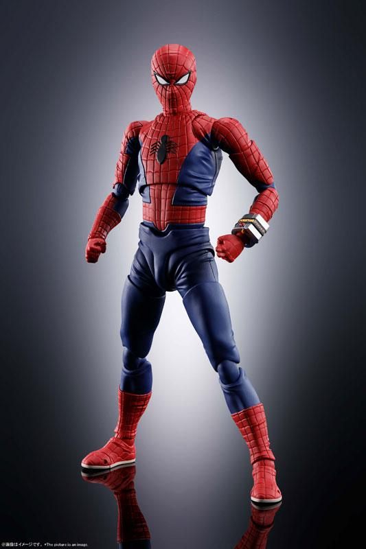 "S.H. Figuarts Spider-Man (""Spider-Man"" Toei TV Series) product"