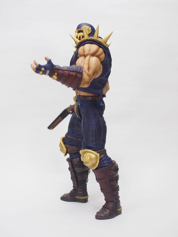 CMC (CCP Muscular Collection) Muscular Collection Soft Vinyl Fist of the North Star North Star Ultimate Sculpting Vol.2 Jagi Initial Design Ver. product