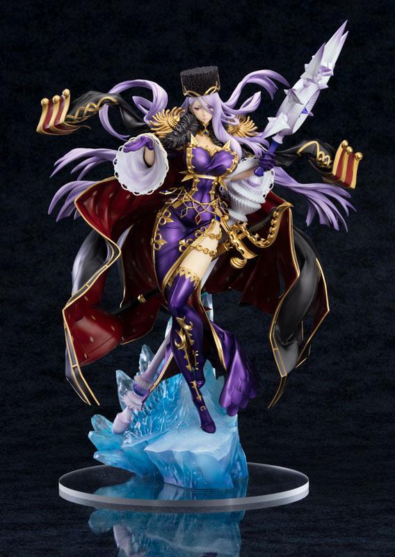 Valkyria Chronicles 4 Crymaria Levin 1/6 Complete Figure