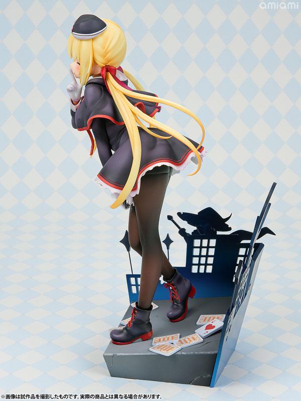 RIDDLE JOKER Nanami Arihara 1/7 Complete Figure