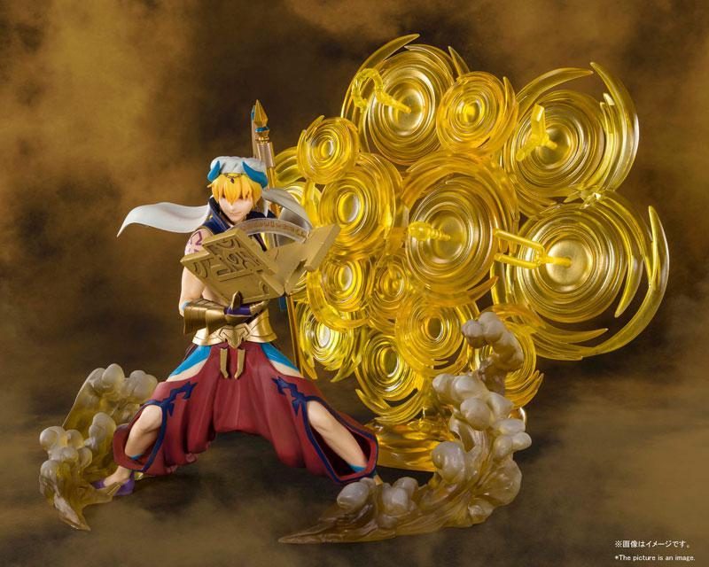 "Figuarts ZERO Gilgamesh ""Fate/Grand Order -Absolute Demonic Battlefront: Babylonia-"""