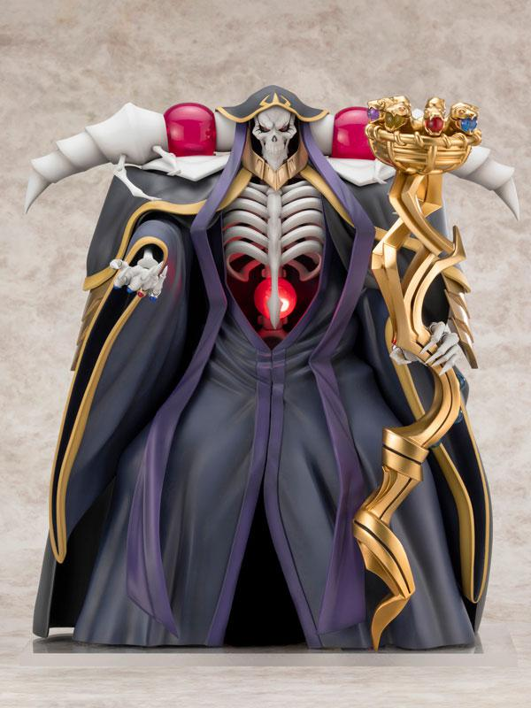 Ainz Ooal Gown 1/7 Scale Figure product