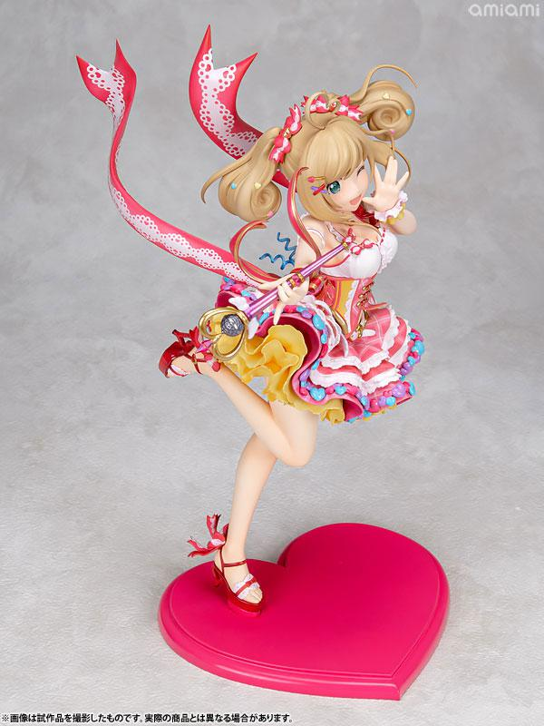 THE IDOLM@STER Cinderella Girls Shin Sato Heart to Heart ver. 1/8 Complete Figure