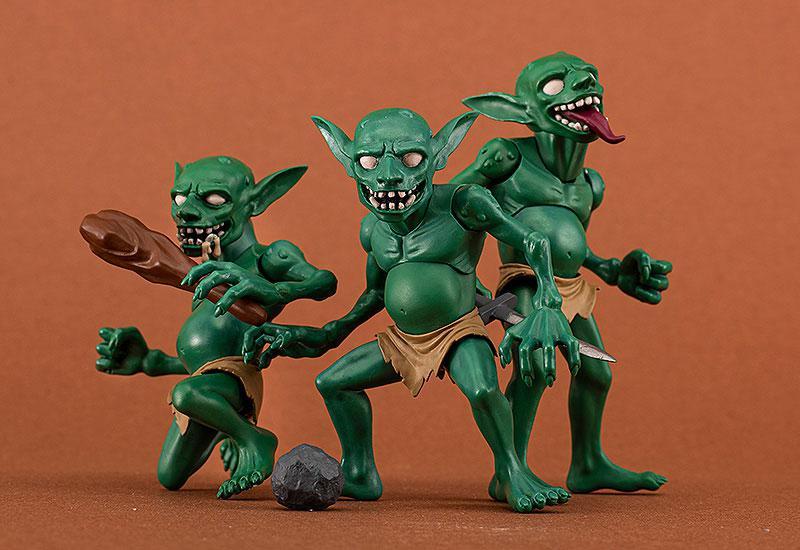 WakuWaku! Goblin Village Posable Figure 7
