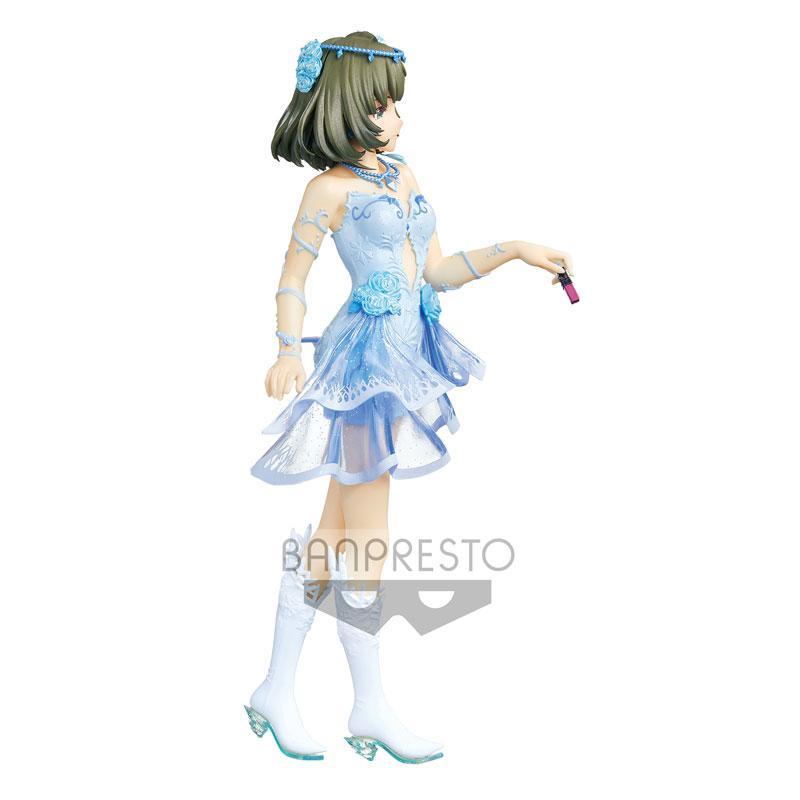 THE IDOLM@STER Cinderella Girls ESPRESTO est-Dressy and Snow makeup- Kaede Takagaki (Game-prize)