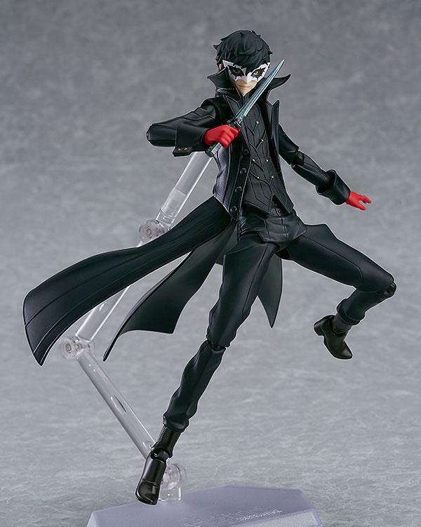 figma - Persona 5: Joker
