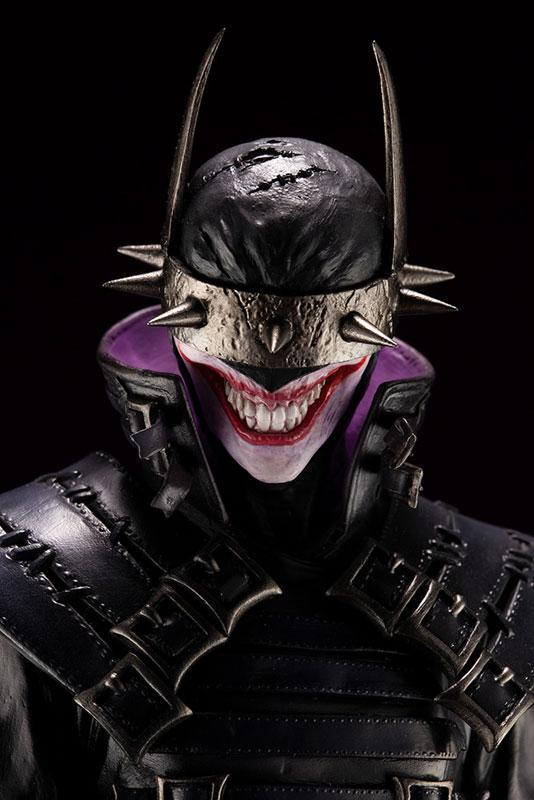 ARTFX DC UNIVERSE Batman Who Laughs Elseworld 1/6 Complete Figure 13