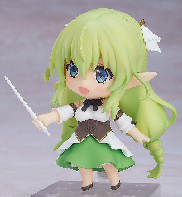 Nendoroid High School Prodigies Have It Easy Even In Another World Lyrule 1