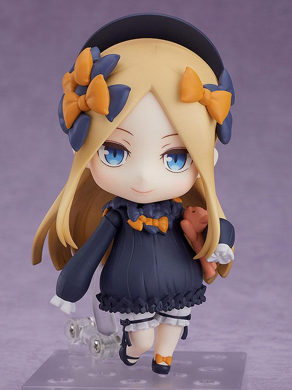 Nendoroid Fate/Grand Order Foreigner/Abigail Williams