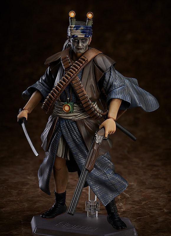 figma Village of Eight Gravestones Yozo Tajimi main