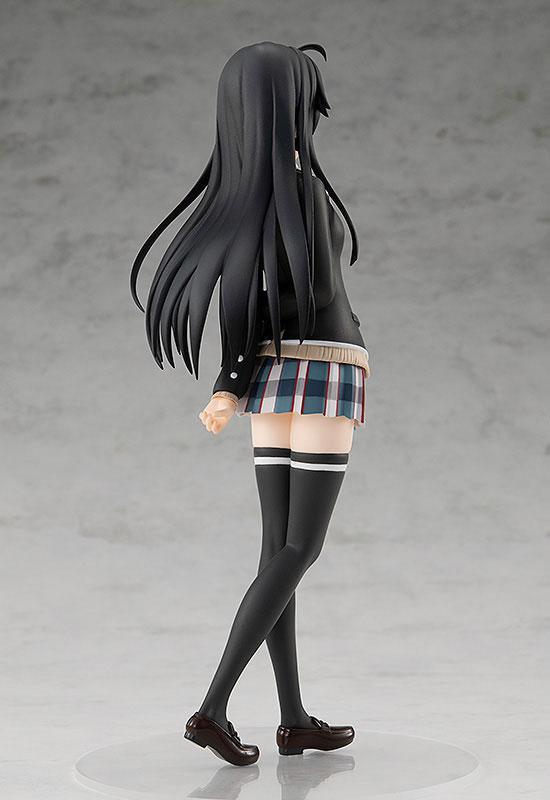 POP UP PARADE My Teen Romantic Comedy SNAFU. Completion Yukino Yukinoshita Complete Figure