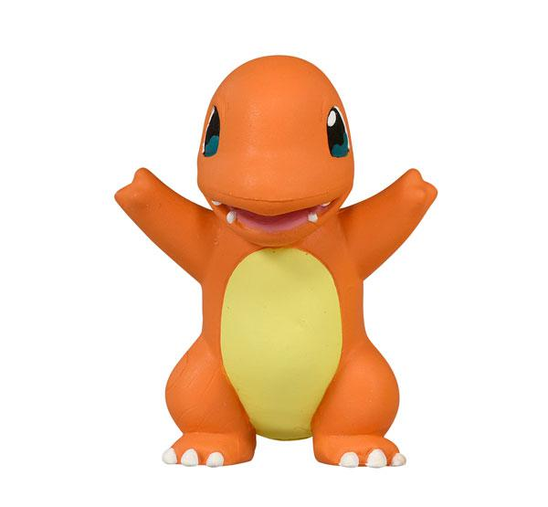 Pokemon MonColle MS-12 Charmander