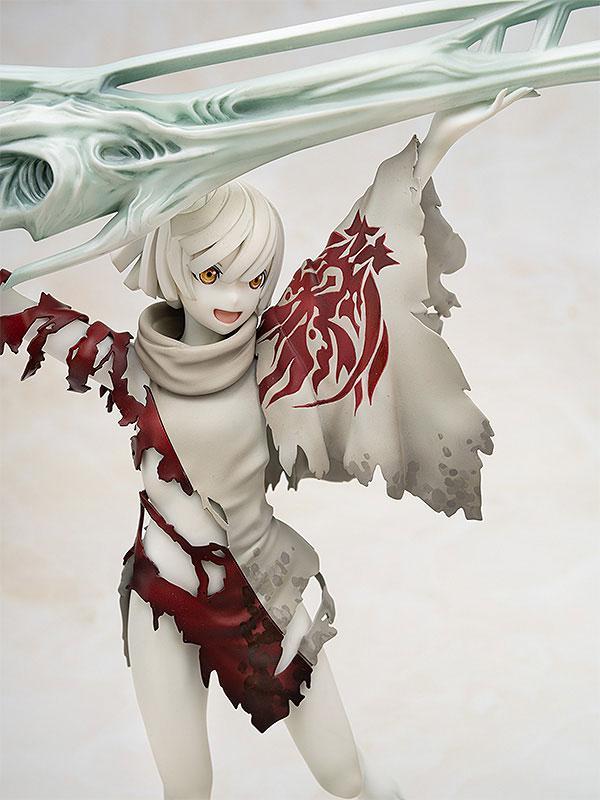 GOD EATER Shio 1/8 Complete Figure