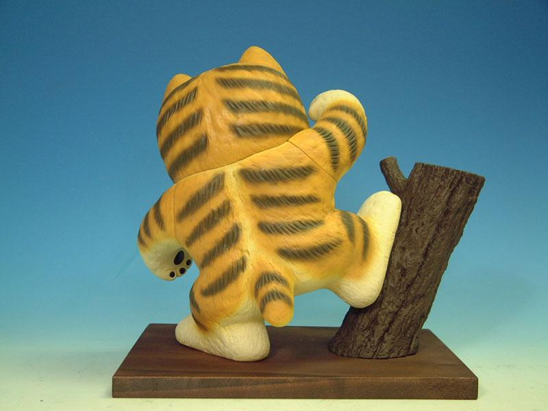 Jarinko Chie Antonio's Taxidermy Mount Sofubi Figure