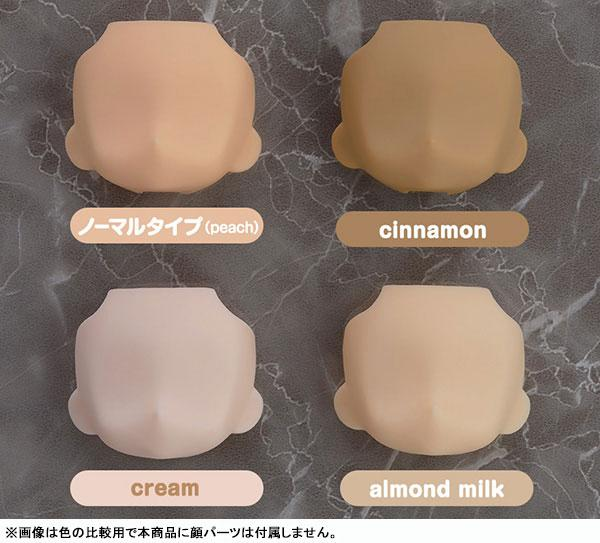 Nendoroid Doll archetype: Boy (Almond Milk) 2